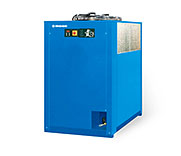 high pressure dryer